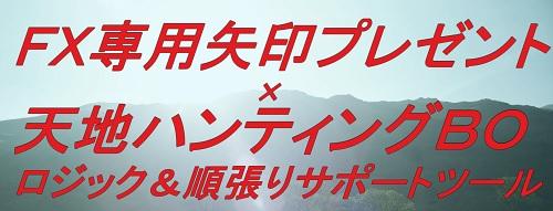 【天地ハンティングFX】石居佑介